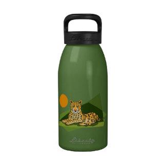 Jaguar Botella De Beber