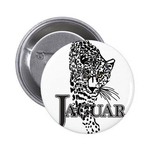 Jaguar Buttons