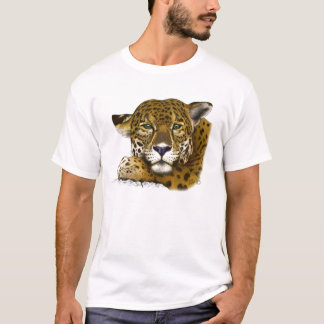 Jaguar colored T-Shirt