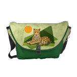 Jaguar Courier Bags