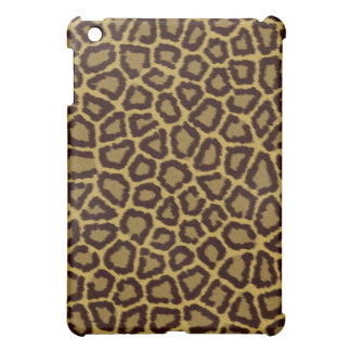 Jaguar  cover for the iPad mini