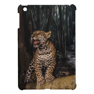 Jaguar Cub iPad Mini Case