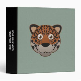 """Jaguar de papel carpeta 1 1/2"""""""