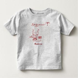 Jaguar Demon Toddler T-shirt