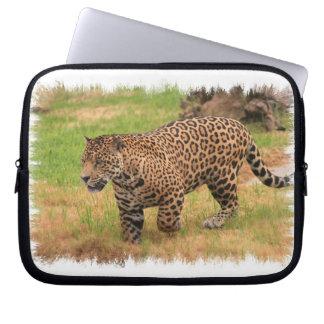 Jaguar  Electronics Bag Laptop Computer Sleeves