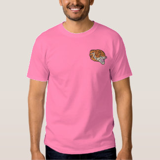 Jaguar Embroidered T-Shirt