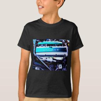 Jaguar engine T-Shirt