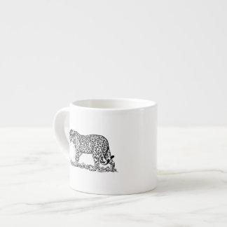 Jaguar Espresso Cup