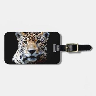 Jaguar Etiquetas Bolsas