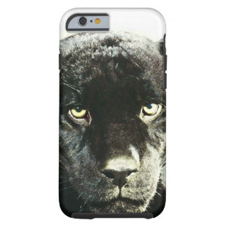 Jaguar Eyes Artwork Tough iPhone 6 Case