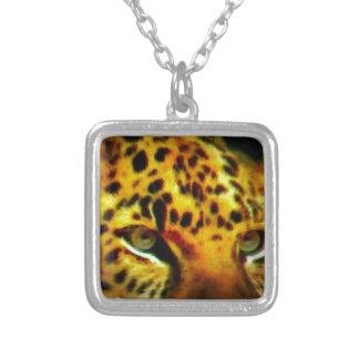 Jaguar Eyes Pendants