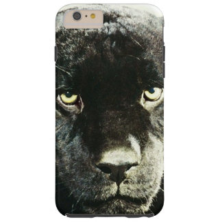 Jaguar Eyes Tough iPhone 6 Plus Case