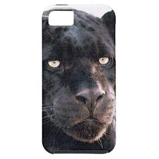 Jaguar iPhone 5 Case-Mate Cobertura