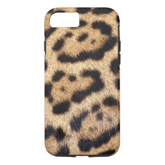 Jaguar Fur iPhone 8/7 Case
