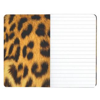 Jaguar Fur Journal