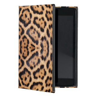 Jaguar Fur Photo Print Cover For iPad Mini