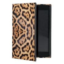 Jaguar Fur Photo Print iPad Mini Case