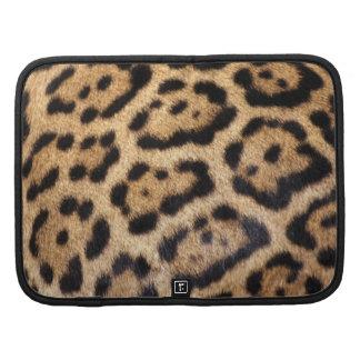 Jaguar Fur Photo Print Planner