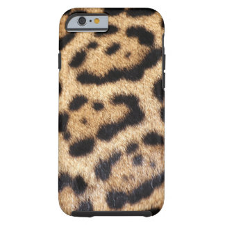 Jaguar Fur Tough iPhone 6 Case