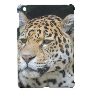 Jaguar Glare iPad Mini Cover