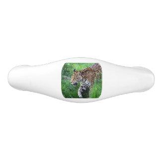 Jaguar Habitat Ceramic Drawer Pull