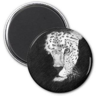 Jaguar Imán Redondo 5 Cm