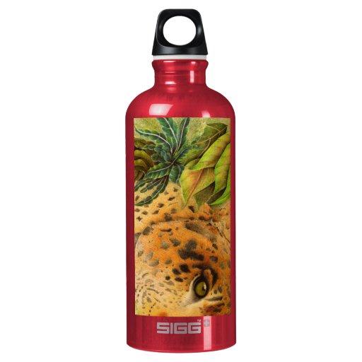 Jaguar in the Jungle SIGG Traveler 0.6L Water Bottle