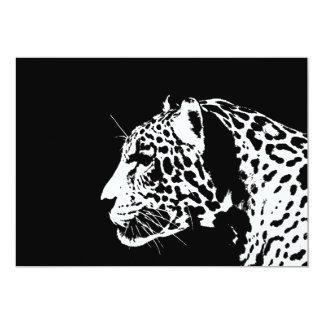 Jaguar Invitation