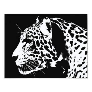 Jaguar Custom Invite