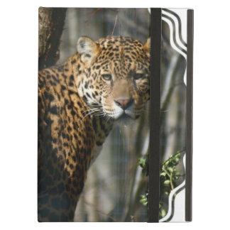 Jaguar iPad Air Cover
