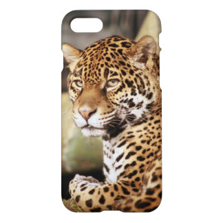 Jaguar iPhone 7 case
