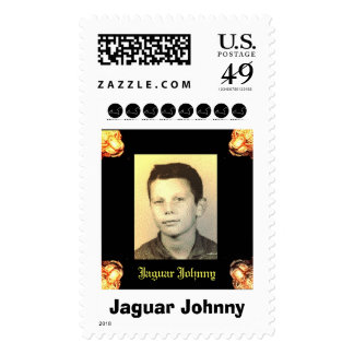 Jaguar Johnny Sellos