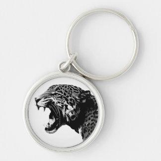 Jaguar Keychains