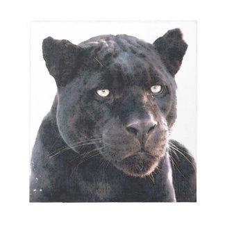 Jaguar Libreta Para Notas