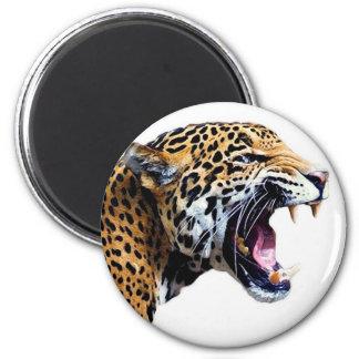 jaguar magnet