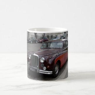 Jaguar Mark IX Coffee Mug