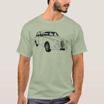 Jaguar Mk2 T-shirt