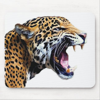 jaguar mouse pads