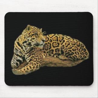 Jaguar Mousepad