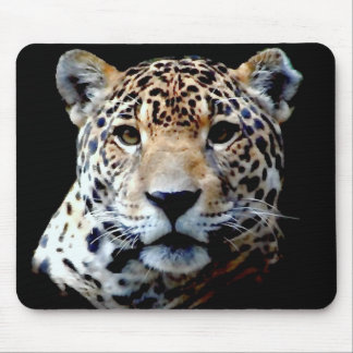 Jaguar Mousepads