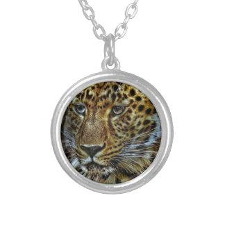 Jaguar Pendants