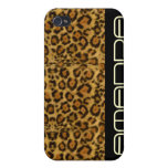 jaguar pern iPhone 4 cobertura