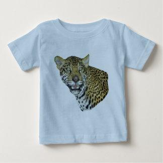 Jaguar Picture Baby T-Shirt