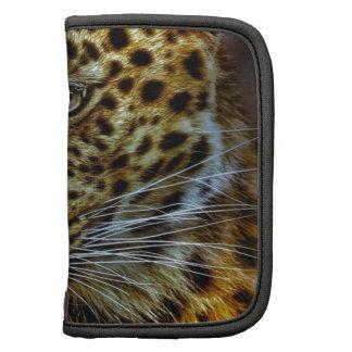 Jaguar Folio Planner