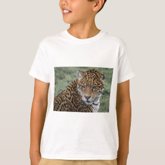 Jaguar Portait T-Shirt