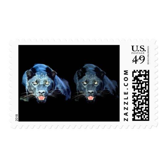 Jaguar Postage