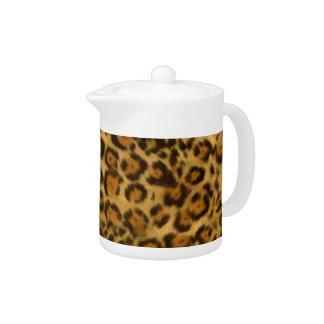 Jaguar Print, Jaguar Fur Pattern, Jaguar Spots