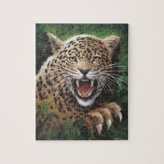 Jaguar Puzzles