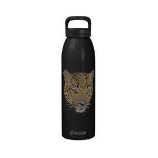 Jaguar Reusable Water Bottles