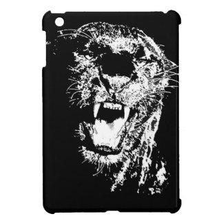 Jaguar Roaring iPad Mini Case
